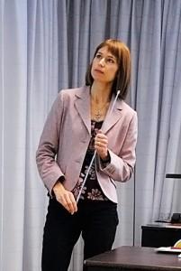 Karolin Olsson