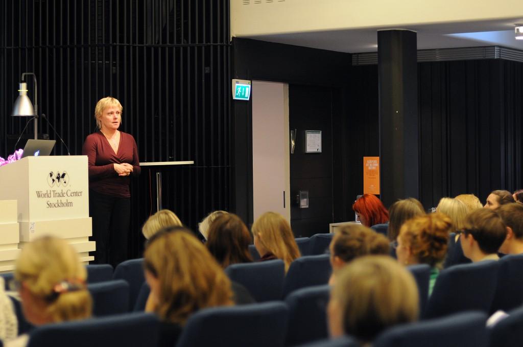 Ulla Nordlinder
